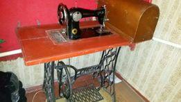 швейная машинка машина ножная