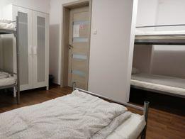 Pokoje do wynajęcia, hostel, kwatery pracownicze Warszawa Jabłonna