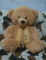 Плюшевый медведь/мягкий/мишка/игрушка мягкая