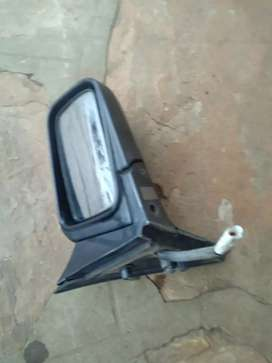 Nissan Sentra coupe electric door mirror available for sale