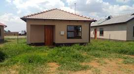 Newly developed property for sale