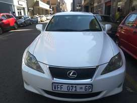 LEXUS LS 250 FOR SALE AT VERY GOOD PRICE AUTOMATIC