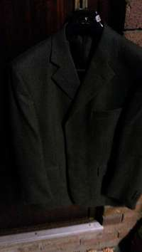 Image of 2 x mens jackets for sale