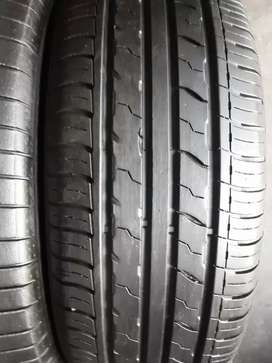 2×235/60/18 Continental tyres for sale it's available now
