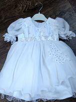Плаття на 1 рік 80 см