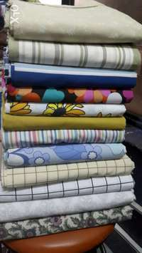 Super kingsize 100% Cotton Bedsheets 0