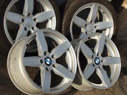 Диски BMW R17 5x120 - BMW F10 , Opel Insignia , VW T5, Opel VIVARO