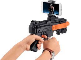Игровой Автомат Дополненной Реальности AR Gun Game для Iphone, Android