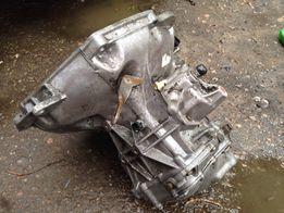 Коробка передач КПП Daewoo Lanos Nexia Дэу Ланос Нексия F16 разборка