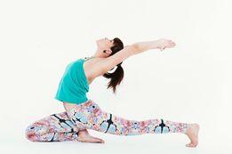 Йога-восстановление физического и психического здоровья