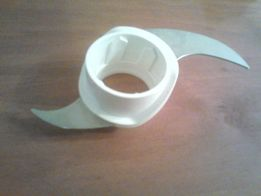 Нож для теста НОВЫЙ для кухонного комбайна Philips HR 7768