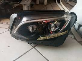 2015 - 2018 MERCEDES BENZ GLC HEADLIGHT IN A GOOD CONDITION FOR SALE