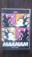 Maanam - Złote dvd vol . 1 & 2 UNIKAT