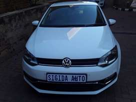 2014 VW POLO6 1.2 TDI