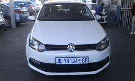 VW POLO VIVO 1.4