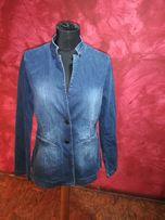 Kurtka jeans 2ndday j Zara Solar Monnari r M/L