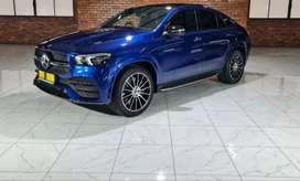 2021 Mercedes-Benz GLE GLE 400D COUPE FULLY SPECKED AMG !!!