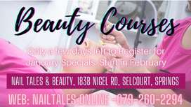 Beauty Courses Springs
