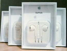 Наушники Apple EarPods оригинал 100%