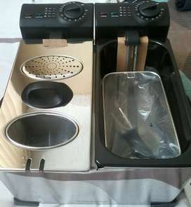 Never Used Deep Fryer For sale R2200