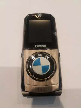 Smg limited edition bmw phone