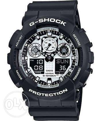 Original Gshock watches..water proof with 2 years waranty 0