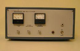 Выпрямительно-зарядное устройство 24V – 10A (12V - 20A)