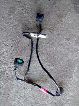 Headlight cable for Mazda 3