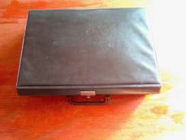 Audio Tapes Blank 42 units in a Carry Case.