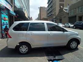 Toyota Avanza 1.3sx for SELL