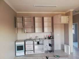 KITCHEN AND CUPBOARDS FULL INSTALLATION