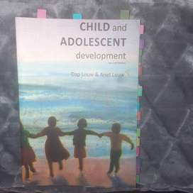 Child and Adolescent Development Dap Louw and Anet Louw