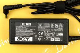 Блок питания для ноутбука Acer зарядное устройство асер 19V 3.42A
