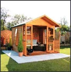 Quality wendyhouses