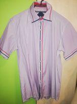 Koszula młodzieżowa r. 158