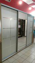 Шкаф-купе на три двери 3м, для гостиной,в Мариуполе SHKAFCHIK24.COM.UA