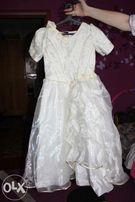 Праздничное, Выпускное платье от Valentina Gladun на утренник