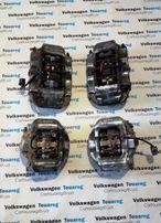 Суппорт задний 3.2\3.6\3.0\5.0 Volkswagen Touareg супорта супорт