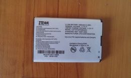 Новый аккумулятор для 3G роутера ZTE AC 30