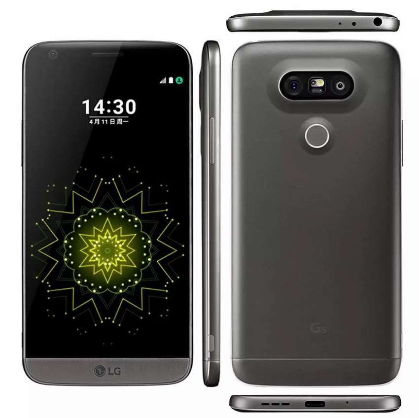 OFFICIAL LG G FIVE NEW 0