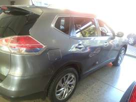 2015 NISSAN X-TRAIL 1.6DCI XE DESIGN