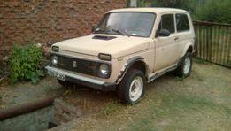 Продаю автомобиль Нива ВАЗ 2121, 1986 г.в., рабочее состояние!!!