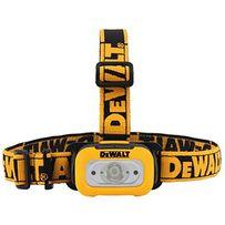 Dewalt DWHT81424 налобный фонарь Led 200 Lm milwaukee makita toptool