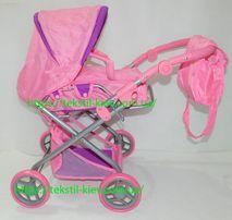 Игрушечная коляска для кукол 9379
