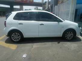 2013 VOLKSWAGEN POLO VIVO 1.4 ENGINE CAPACITY
