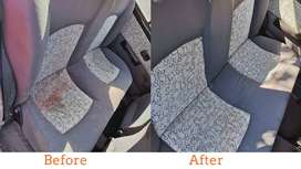 Professional carpet & Upholstery cleaning Services