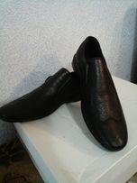 Туфли подростковые новые TOM.M размер 37