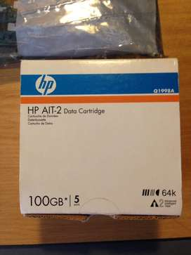 HP Q1998A AIT-2 Cartridge, 100GB