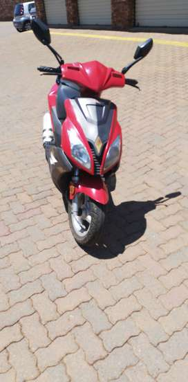 2 Big Boy Scooters For Sale