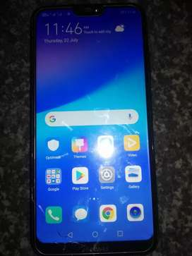 Urgent sale Huawei P20 lite in good condition